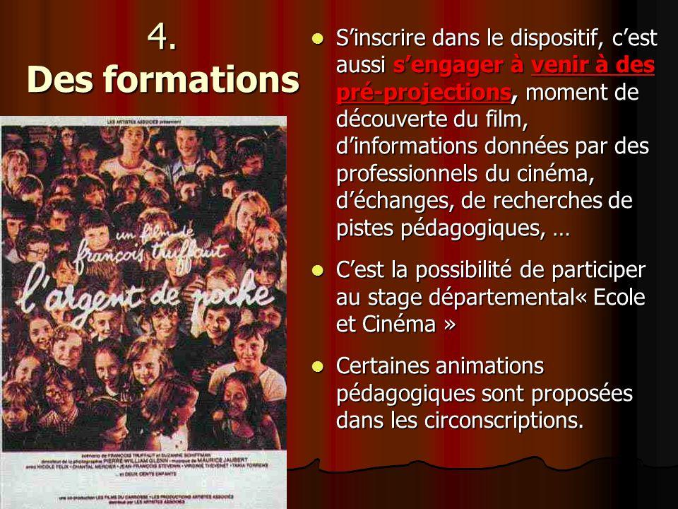 B] Aspect pédagogique B] Aspect pédagogique En quoi le cinéma à lécole sinscrit-il dans lacquisition des compétences du socle commun.