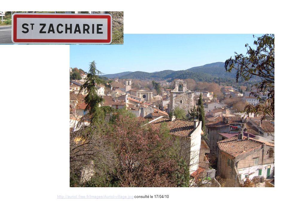 http://auriol.free.fr/Images/Auriol-village.jpghttp://auriol.free.fr/Images/Auriol-village.jpg consulté le 17/04/10