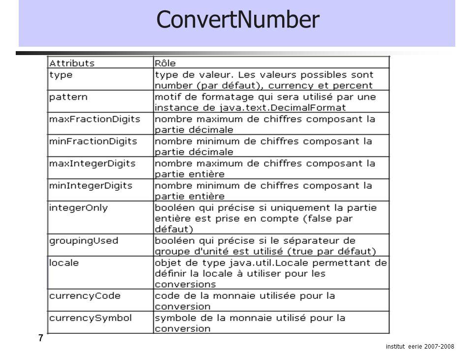 7 institut eerie 2007-2008 ConvertNumber