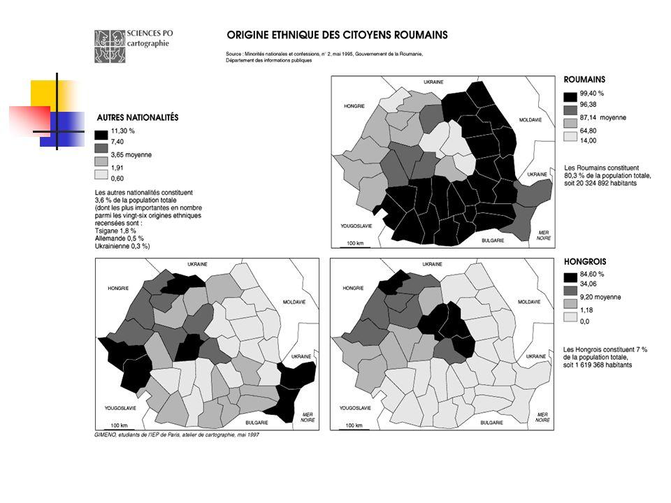 La Transylvanie Nord-ouest de la Roumanie Pluriculturelle et multiethnique Cluj-Napoca 350 000 habitants Ville étudiante Deux types de population: élite intellectuelle et population ouvrière