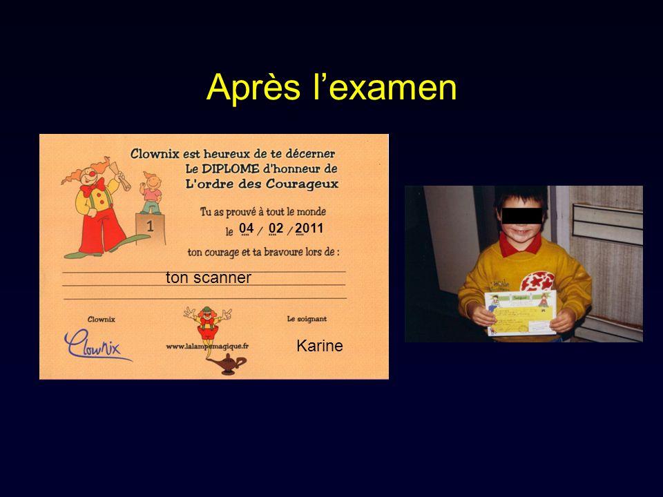 ton scanner Après lexamen Karine 04022011