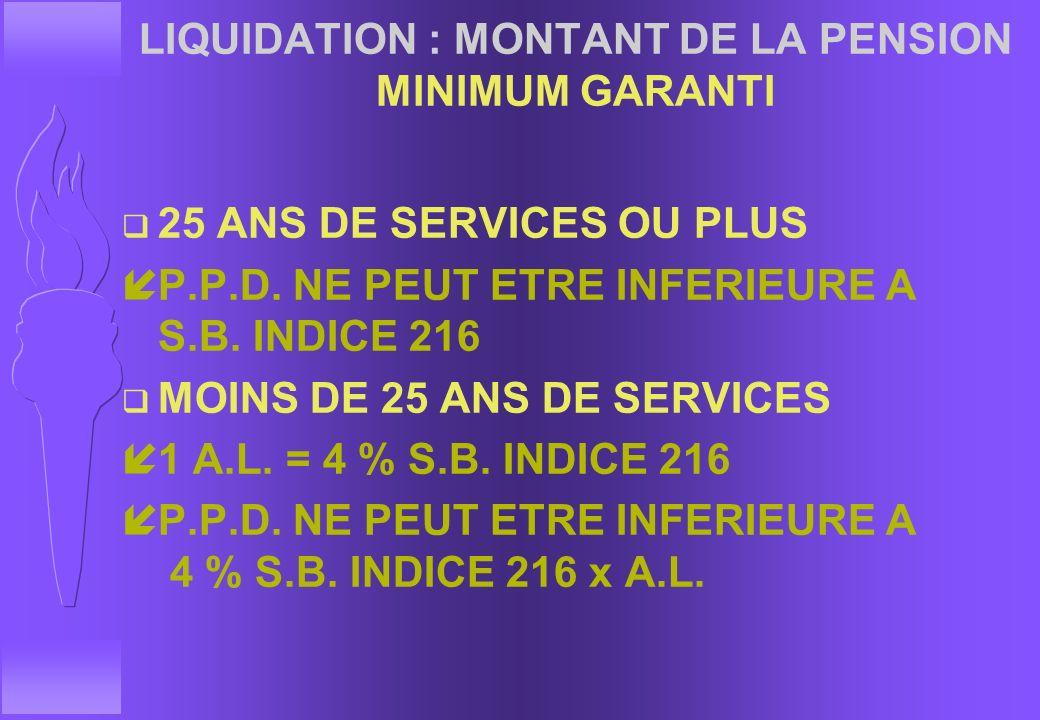 ARTICLE 5 POUR LES CAPITAINES ET COMMANDANTS (ARRET C.E. SEUROT) q UN MILITAIRE ENTRE EN SERVICE LE29.09.1969 q NOMME LIEUTENANT LE 01.08.1992 (APRES