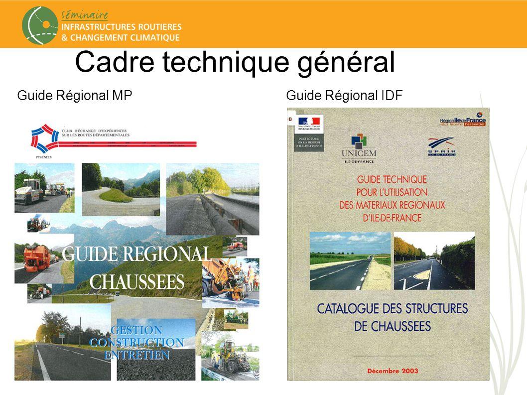 Site OFRIR - http://ofrir.lcpc.fr Observatoire Français sur le Recyclage dans les Infrastructures Routières