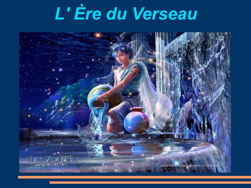 L' Ère du Verseau