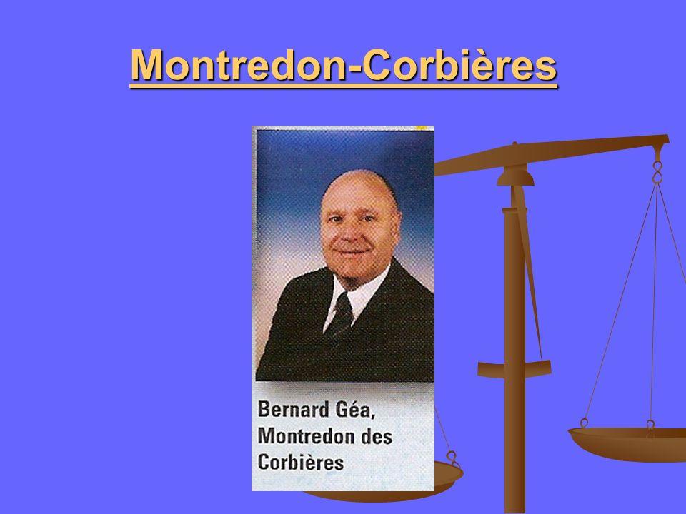 Montredon-Corbières