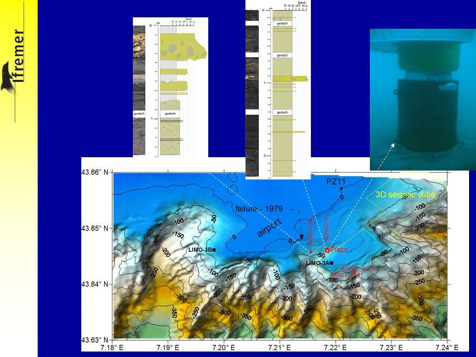 Sites d'expulsion de fluide associés à la faille Nord Anatolienne en Mer de Marmara: Une connexion profonde P Henry, CEREGE / Collège de France, Aix-e