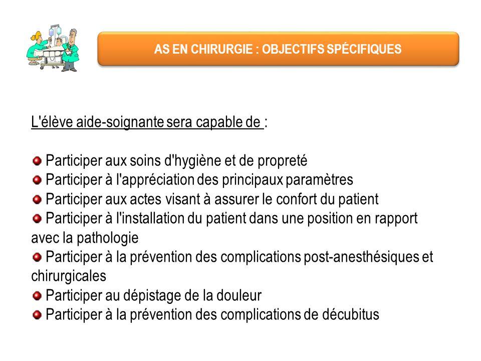 LA CHIRURGIE La chirurgie est la partie de la médecine qui consiste à intervenir sur un organe à main nue ou à l aide d instruments.