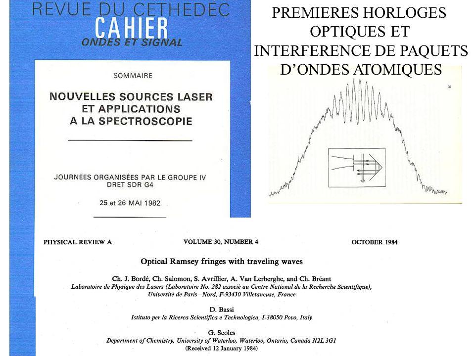 PROGRAMME DE LA JOURNEE MAREST « PROSPECTIVE SUR LES GYROMETRES » 18 avril 1989 à 9h30-Tour DGA-Salle René AUDRAN a b a a a b b b