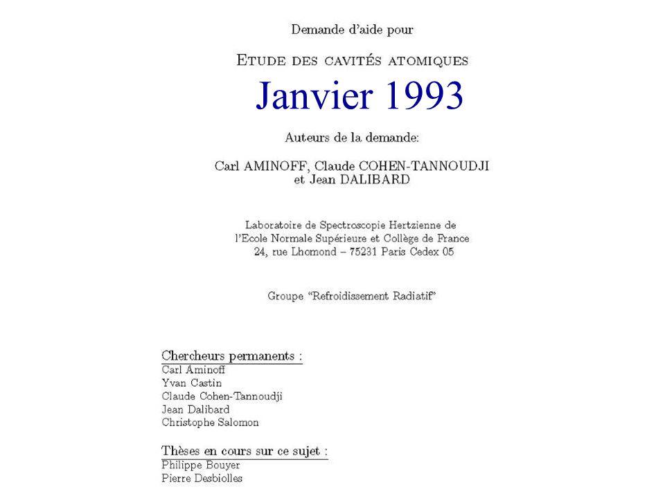 CHEMIN OPTIQUE & PRINCIPE DE FERMAT