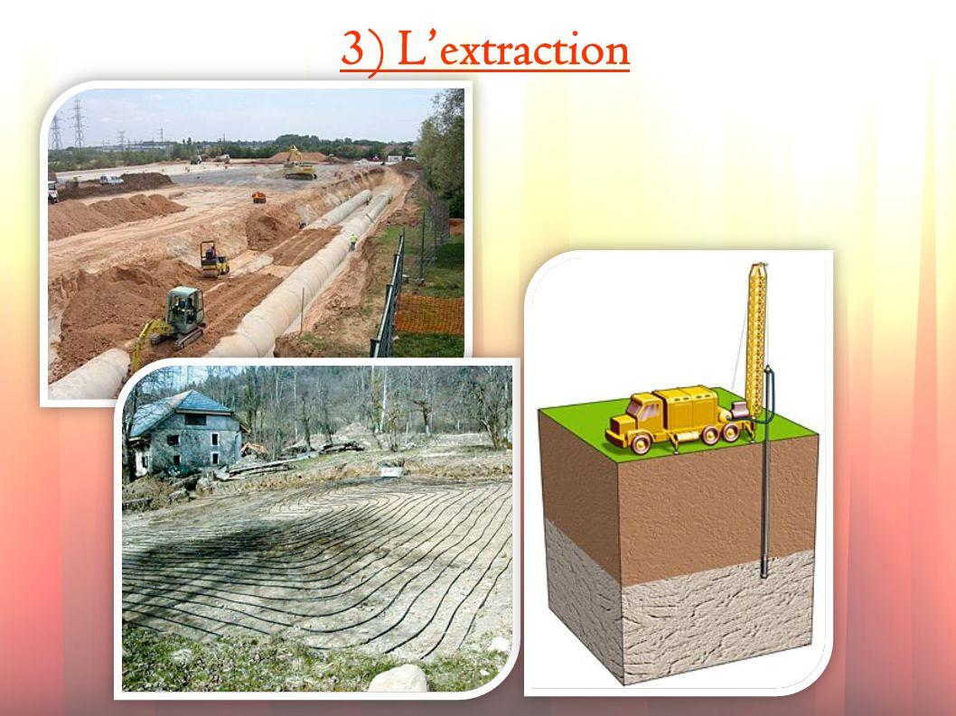 3) Lextraction