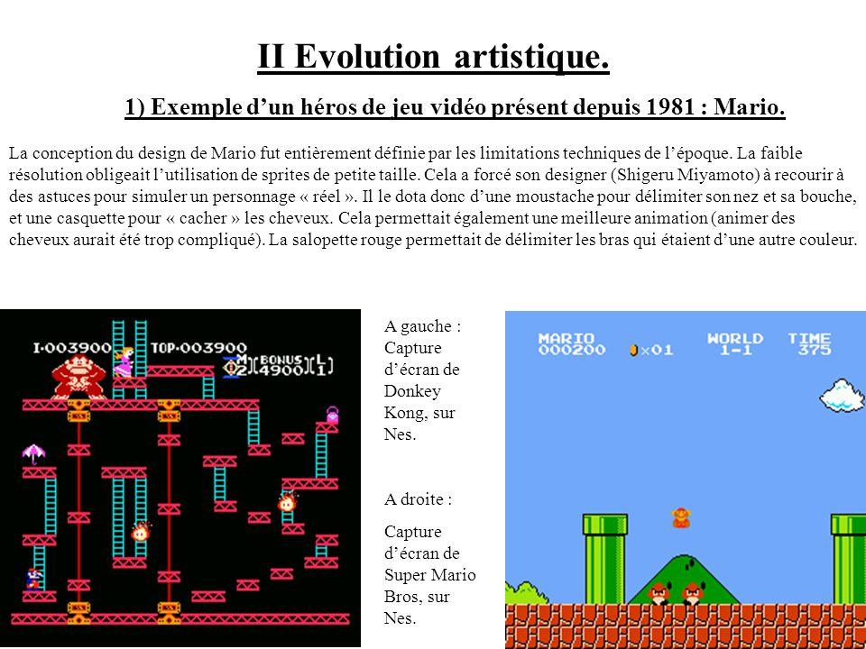 Jeux en 3D utilisant une carte son 1994 : Apparition des jeux vidéos en 3D. Au passage, ils deviennent de plus en plus réalistes. Le son est de meille