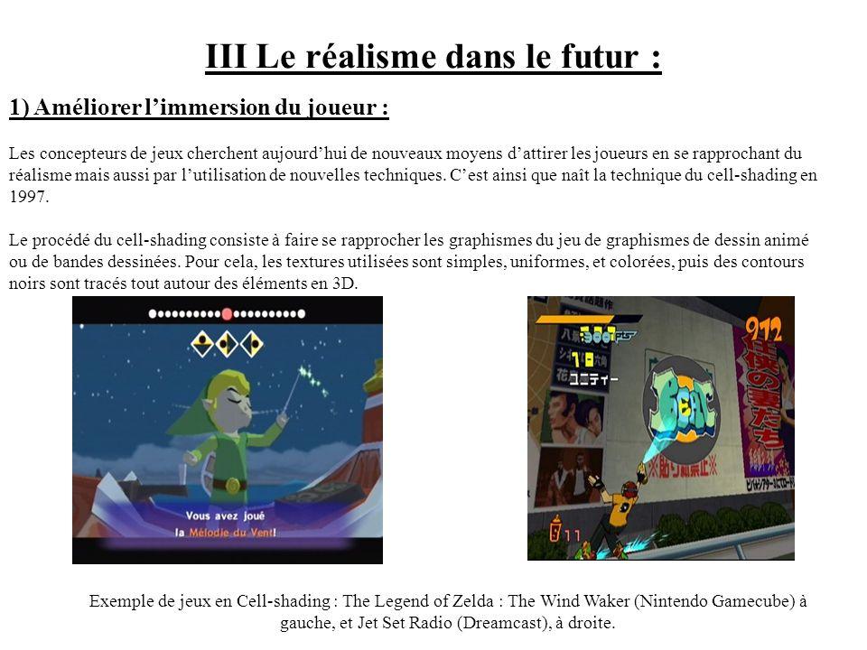 Les choix effectués pour les différentes consoles affichant de la 3D. En 1996 sortit la Nintendo 64 de Nintendo : cest une console 64-bits capable daf