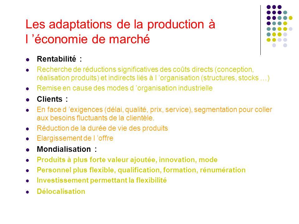Connaissance de l entreprise Partie 5 Stratégie Commerciale : de la promotion à la vente