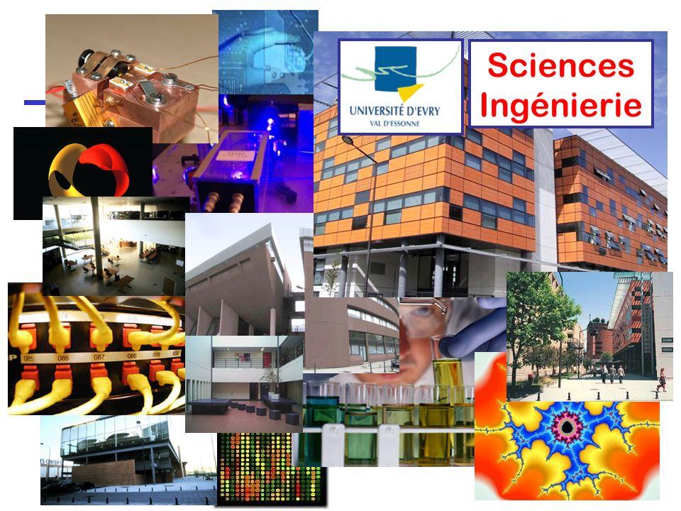 FD1 Sciences Ingénierie