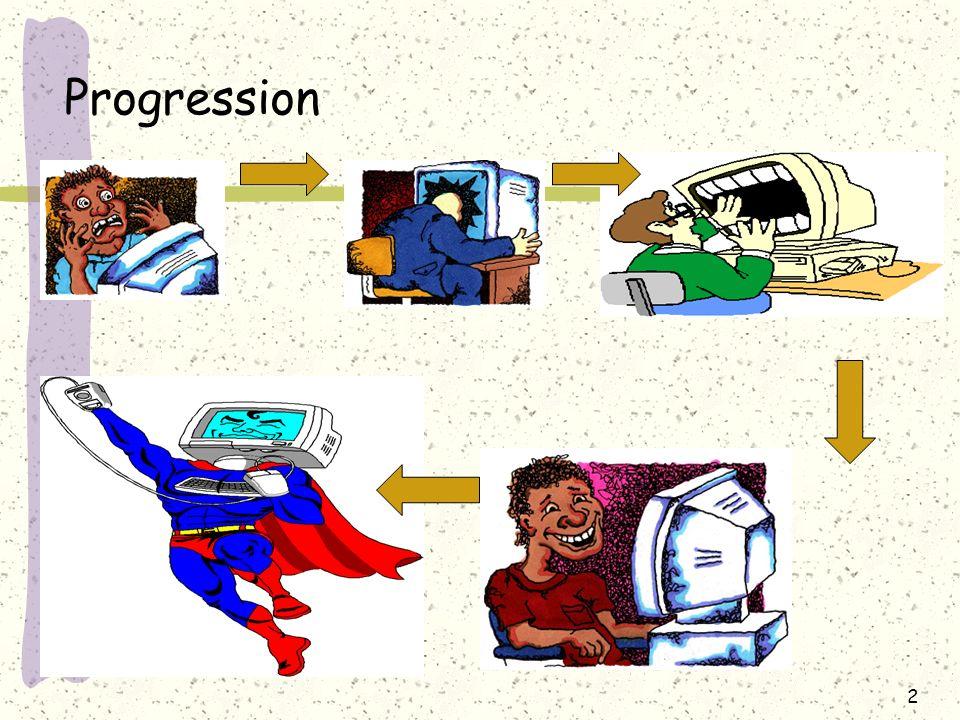 2 Progression