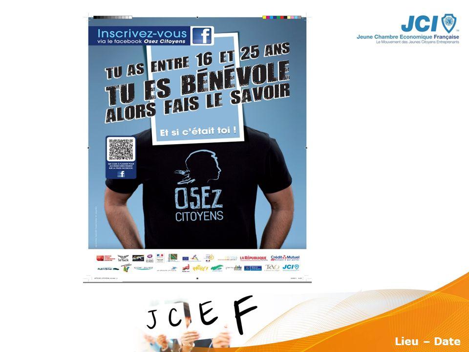 Conférence des Présidents Montargis 2009 Lieu – Date Objectif du projet Faire la promotion du monde associatif local et des initiatives institutionnelles.