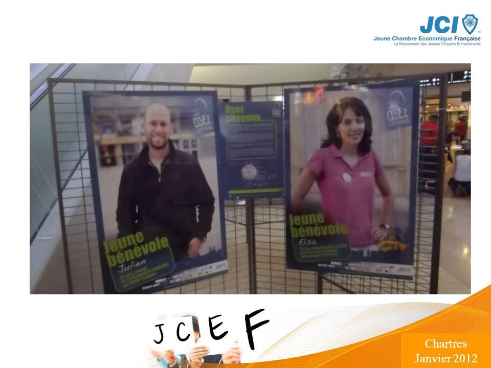 Conférence des Présidents Montargis 2009 Lieu – Date Chartres Janvier 2012