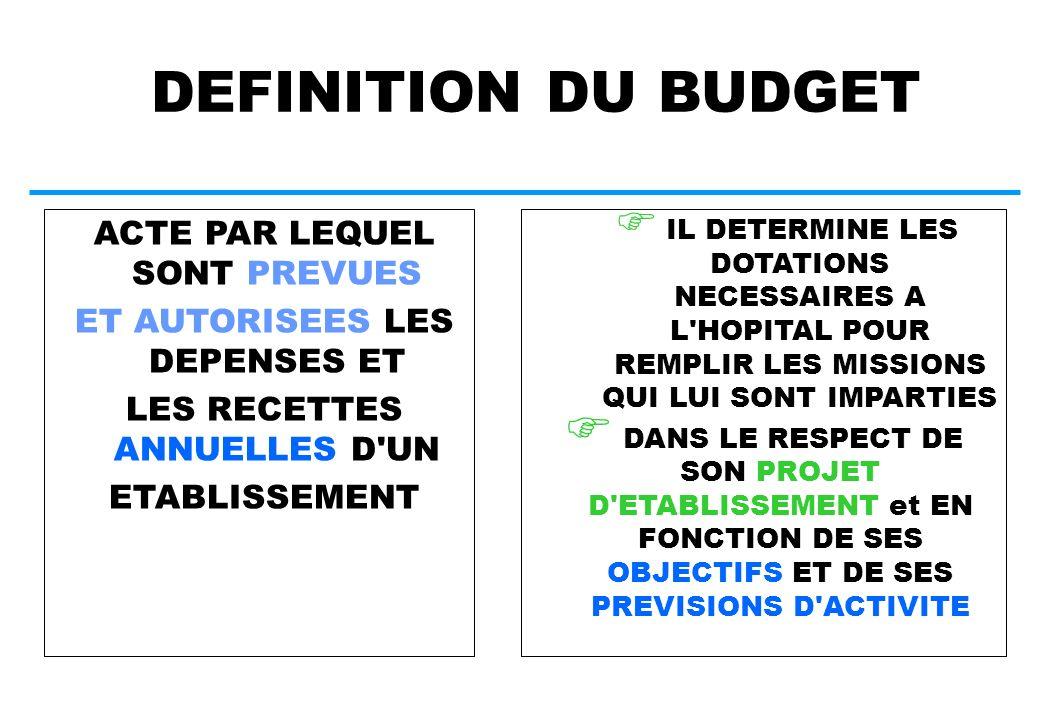 Dépenses encadrées: Dépenses gagées par produits subsidiaires: Dotation globale: Produits de lactivité hospitalière : Produits subsidiaires: 42,8 Mds 1,4 Mds LES BUDGETS DES ETABLISSEMENTS SOUS DOTATION GLOBALE POUR 2002 (France métropolitaine) 44,2 Mds