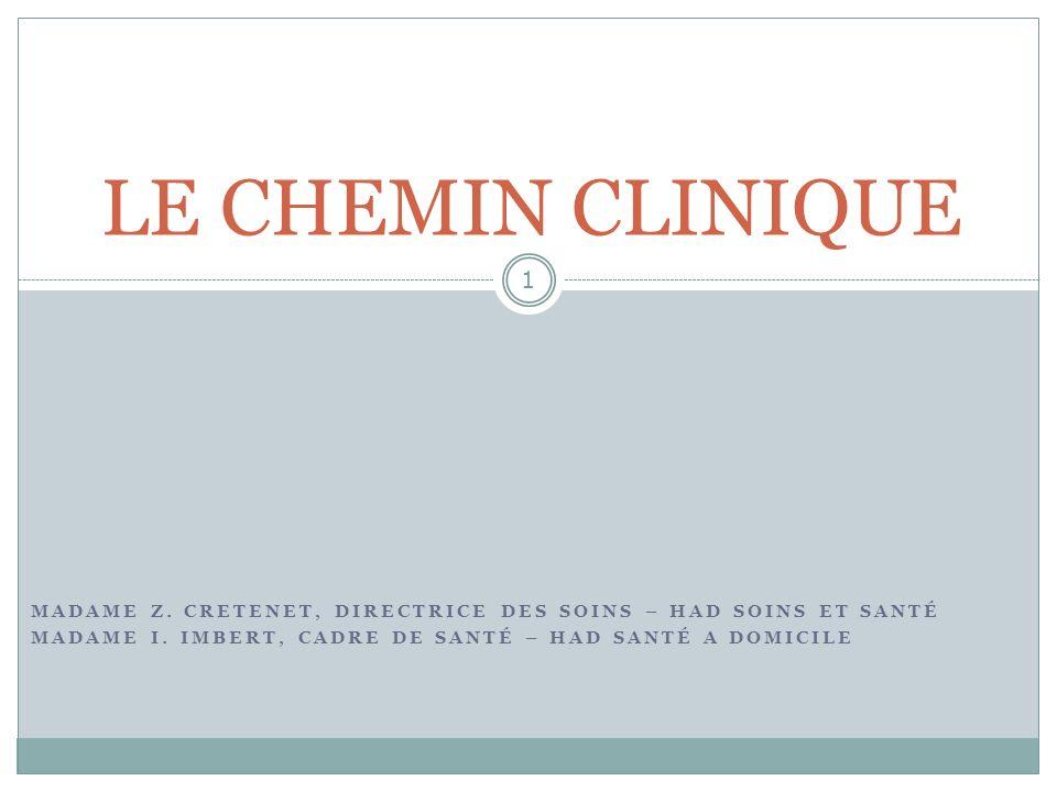 Cas concret: Région Rhône-Alpes 12 Pansement complexe : Démarche clinique: - recueil de données Plan de soins: -Typologie de pansement -Autonomie -Cibles, données,......