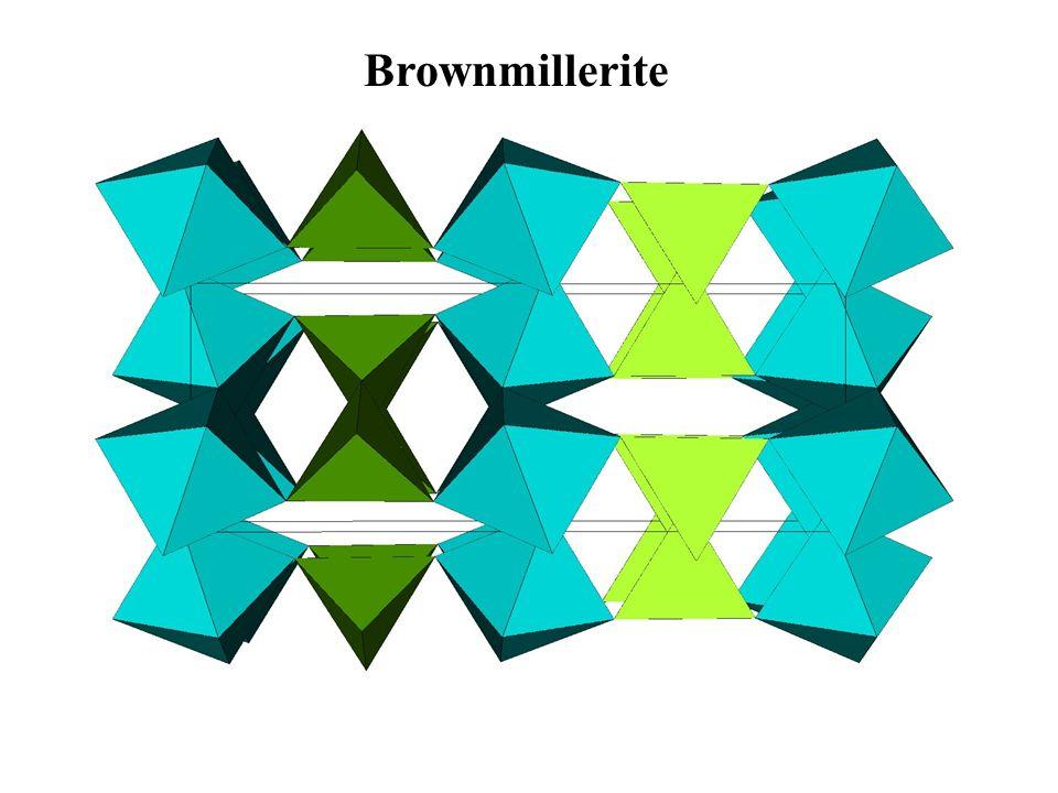 Brownmillerite