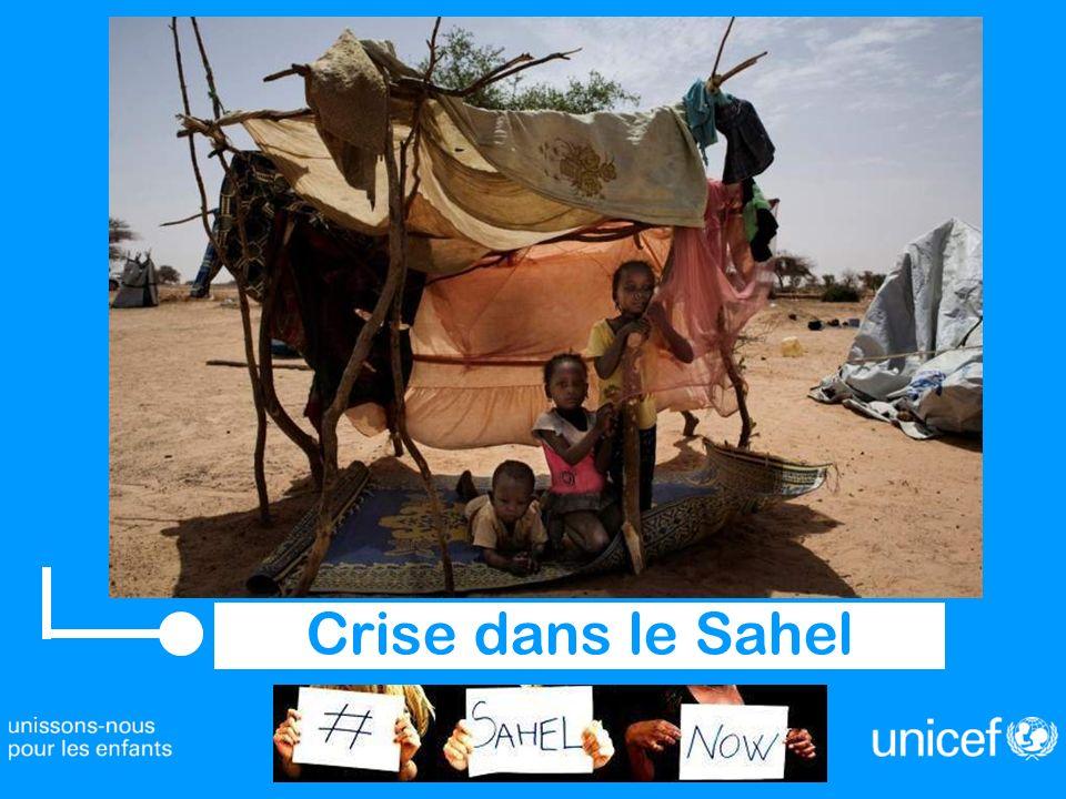 Crise dans le Sahel