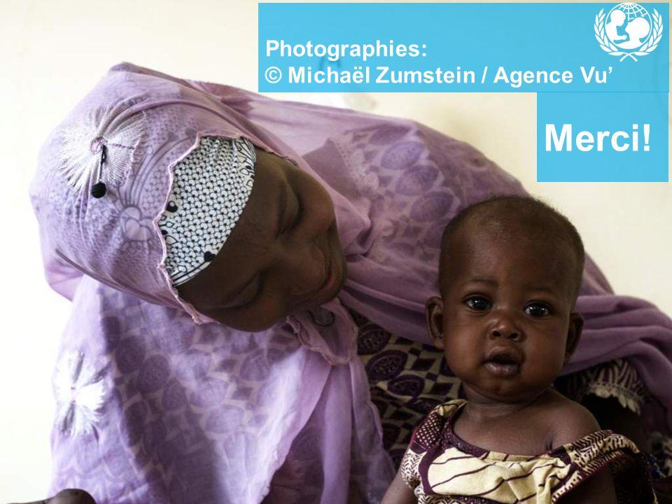 Photographies: © Michaël Zumstein / Agence Vu Merci!