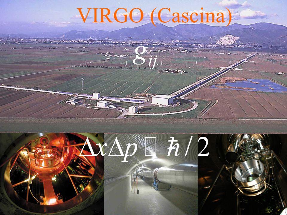 VIRGO (Cascina)