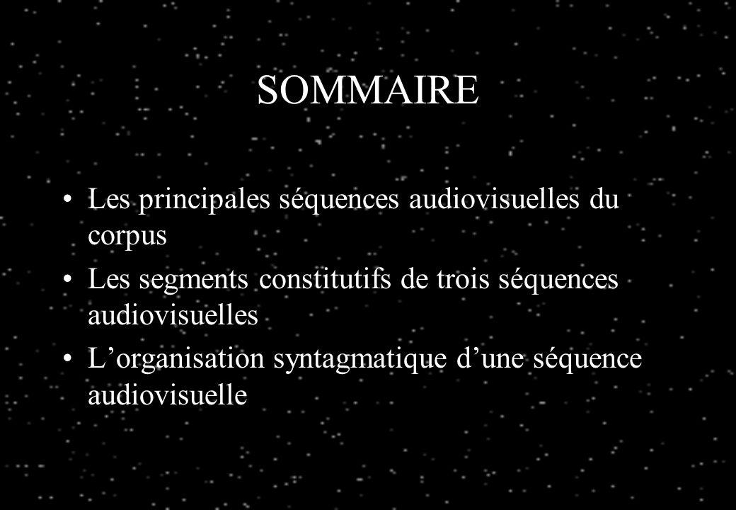Description et classification des principales séquences audiovisuelles du corpus: « Le secret des planètes » (Delphine HUIS, Florence PICOLI,Cyrille ROBERT) Sémiotique des Médias.