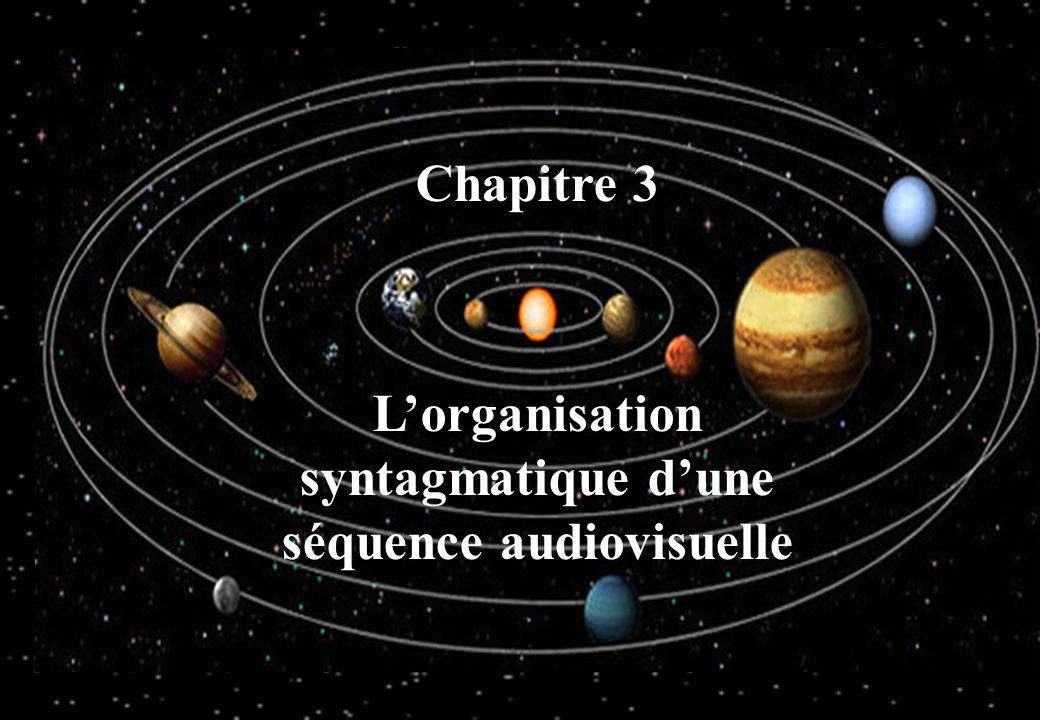 Localisation des segments dans le corpus Séquence N° 1 « Présentation des planètes » Séquence N° 3 « Techniques et recherches» Séquence N° 2 «Questionnement sur la formation »