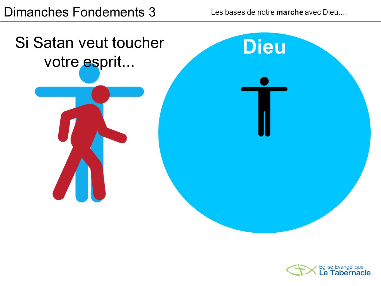 Dimanches Fondements 3 ET LE MONDE LUI .Le MONDE rejette et/ou ignore cette notion.
