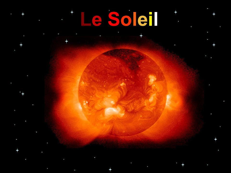 INTRODUCTION Le système solaire est constitué de neuf planètes, leurs satellites, dont le nombre est supérieur à cent, quelques milliers dastéroïdes et un nombre indéterminé de comètes.