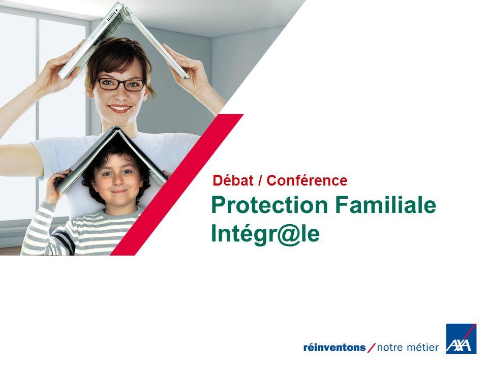 Débat / Conférence Protection Familiale Intégr@le