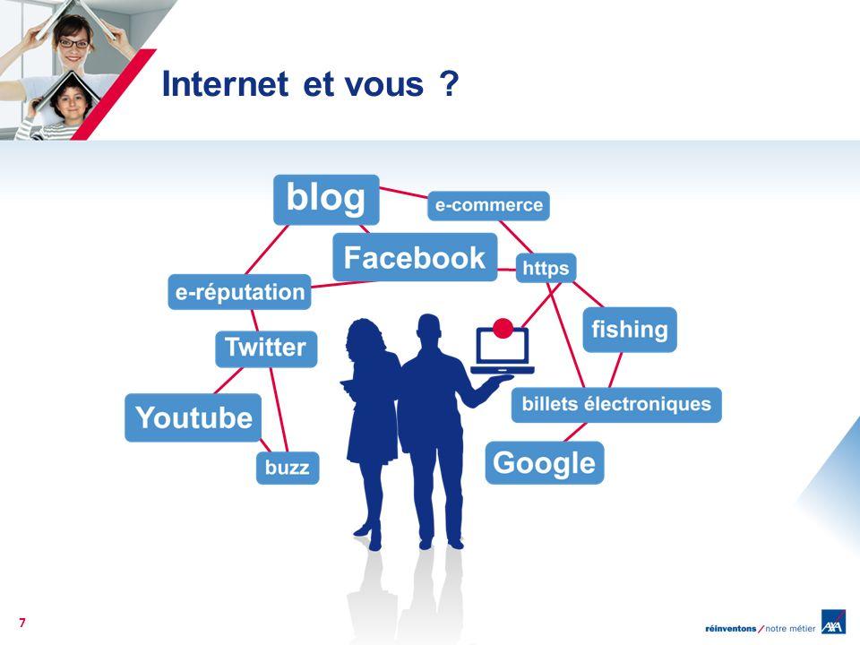 Internet et vous ? 7