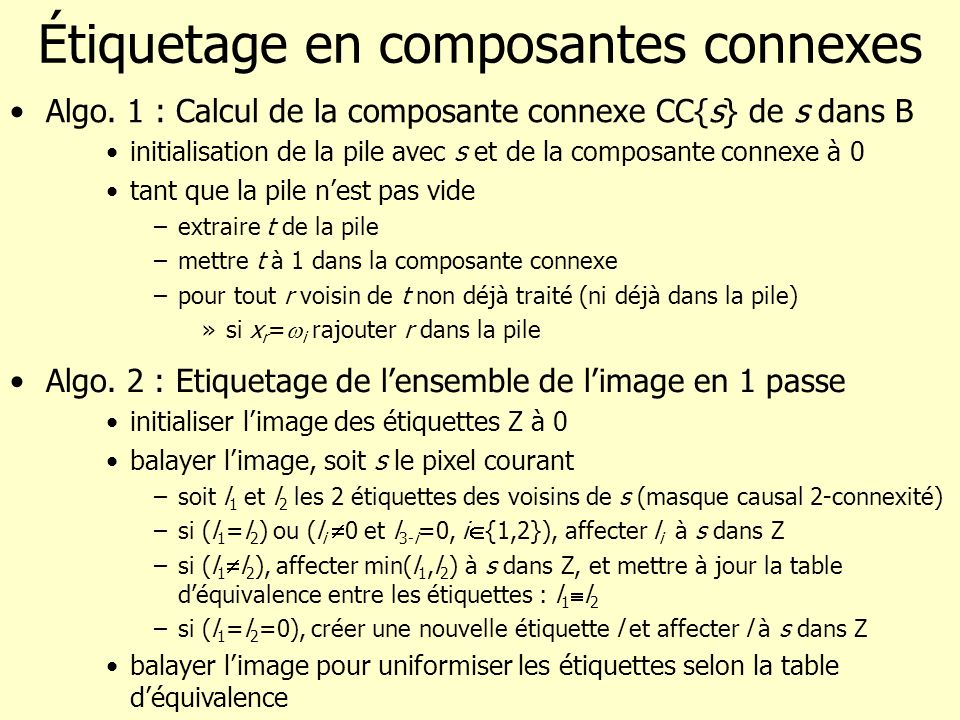 LPE : exemple 1 (© I.