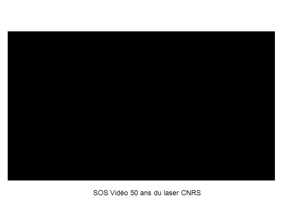 2.Application au laser 2.1.