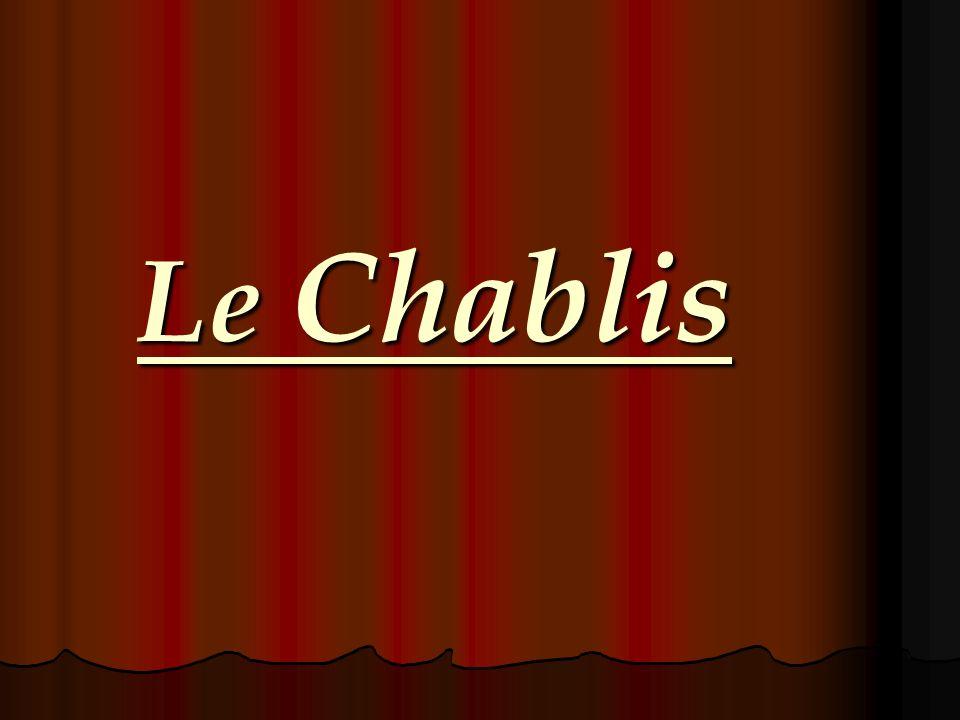 Le Chablis