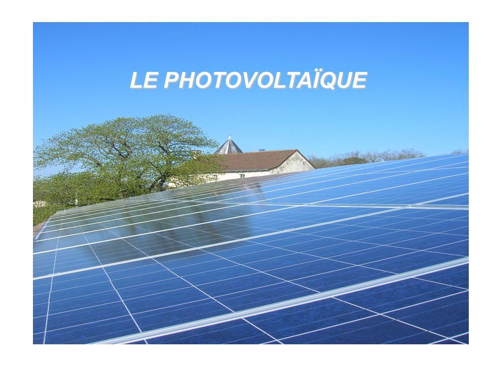 Applications de lénergie solaire