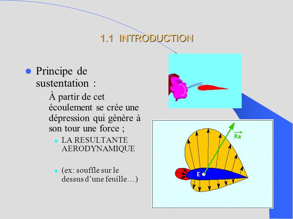 - Sensation de commandes de vol molles (efficacité moindre) - Phénomène de Buffeting :Le flux d air en aval d un profil est toujours plus turbulent dans le cas d un décollement.