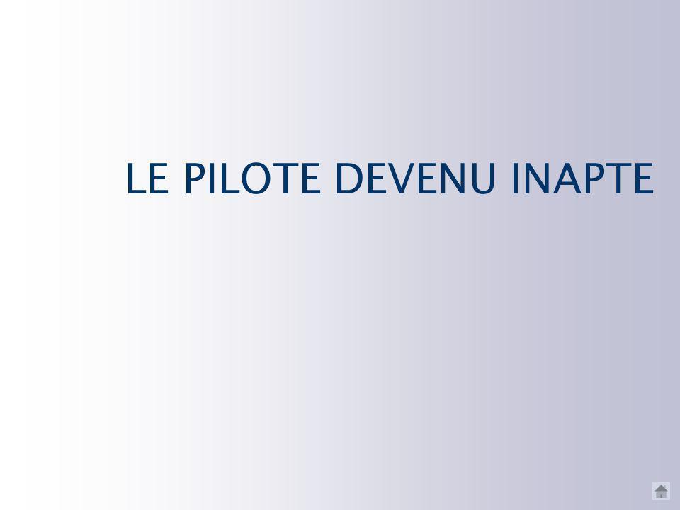 CNVV CNVV – avril 2006 Être prêt pour le vol c est rassembler… LES APTITUDES LES COMPÉTENCES … et donc être lhomme de la situation.