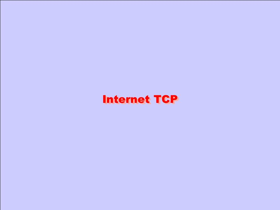 RSX101 - Réseaux & Télécommunication - JCK 5 X25-3 Le niveau Transport de lInternet Applications 4 3 IP IGMP 2 LAP- RNIS Serial 1 ARP/RARP ICMP LLC MAC Couche physique LANs Couche physique WANs AAL SLIP PPP LAP-B PQT TCPUDP TELNETFTP DNS NNTP HTTP SMTP RTP/RTCP Réseaux hôtes