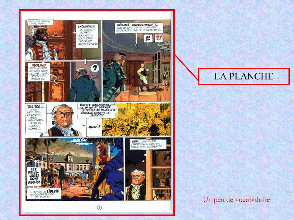 Utiliser les images dun album Le découpage et la prise de vue sont déjà faits.