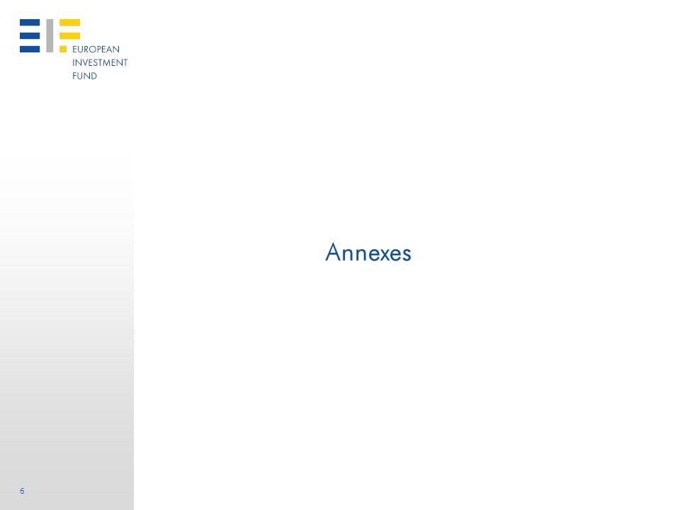 6 Annexes