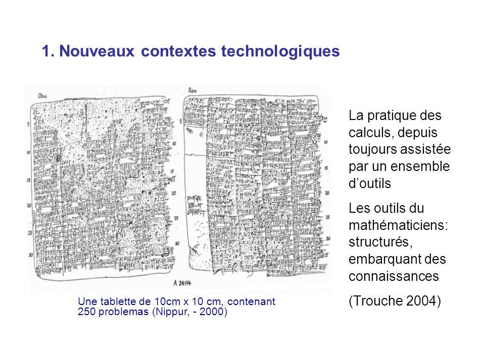 15 Un premier bilan institutionnel Ces innovations ont eu plusieurs conséquences : 2.