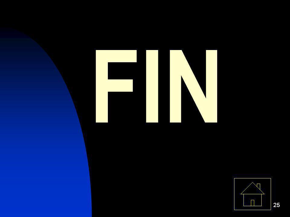 25 FIN