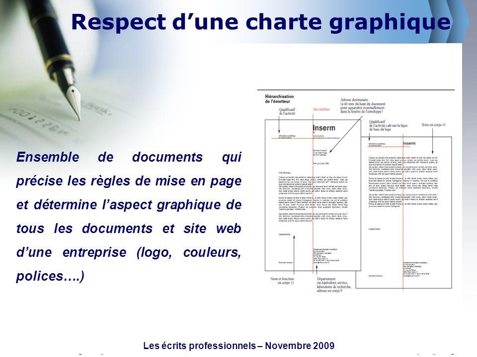 www.themegallery.comCompany Logo Respect dune charte graphique Ensemble de documents qui précise les règles de mise en page et détermine laspect graph