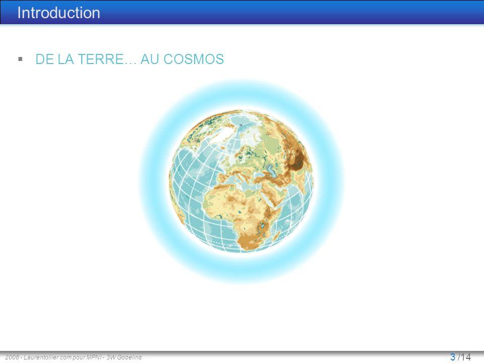 2008 - Laurentollier.com pour MPNI - 3W Gobelins 14 /14 Merci