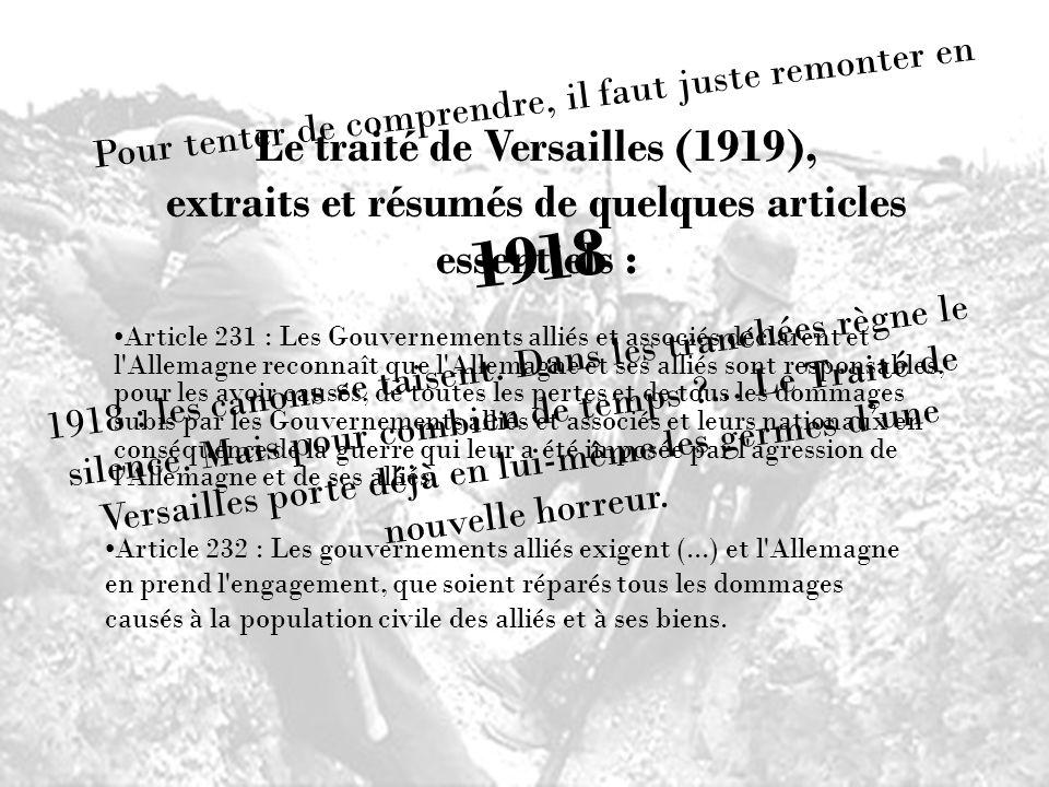 Hill sengage comme volontaire étranger pour défendre la France, son pays comme beaucoup dautres.