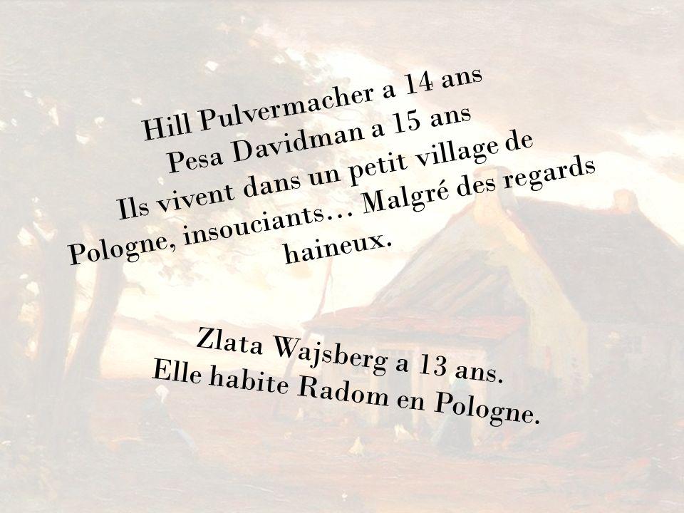 Septembre 1941 C harlotte, révoltée par lassassinat dun de ses amis résistants est de retour en France.