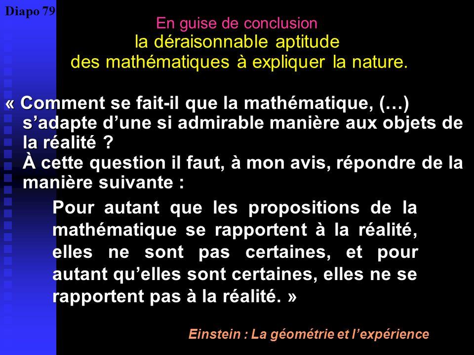Deux logiques mathématiques différentes Logique traditionnelle Empêcher lintrusion dun élément étranger Logique exhaustive : par rapport à un concept