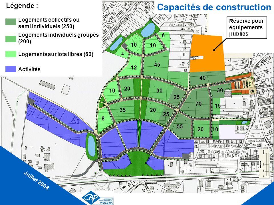 Les déplacements Pas daccès par ce carrefour Pas de traversée de bus de prévue, mais possibilité de passer Amélioration des conditions de circulation de la ligne 8 Juillet 2008 Verrou vert Passage « confidentiel »